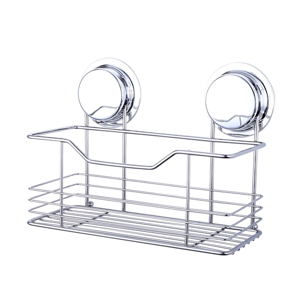 stainless zenna or for premium steel p bottles held hand in shower tall caddies caddy home expandable