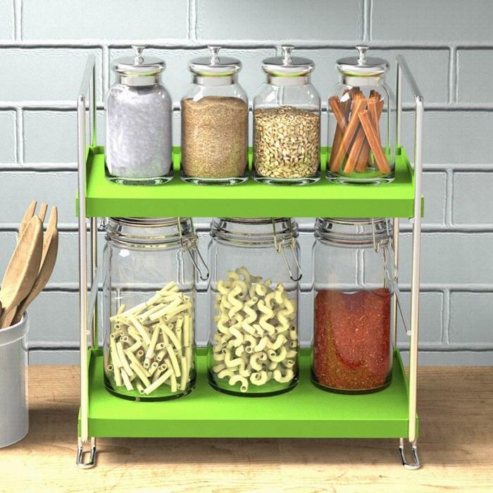 Organizador armarios cocina si tu cocina siempre termina hecha un desastre o no sabes cmo - Organizador armarios cocina ...